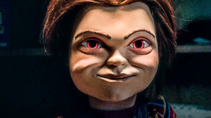 Creepy Chucky
