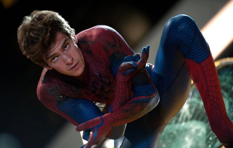 Amazing Spider Man 1
